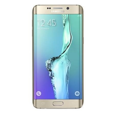 A1/SM-G928FZDABTU Refurbished Samsung Galaxy S6 Edge Plus 32GB Gold
