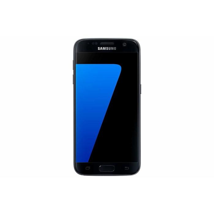 90ae49643d1 Samsung Galaxy S7 Flat Black Onyx 5.1