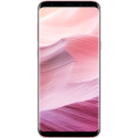 "SM-G955FZIABTU Samsung Galaxy S8 Plus Rose Pink 6.2"" 64GB 4G Unlocked & SIM Free"