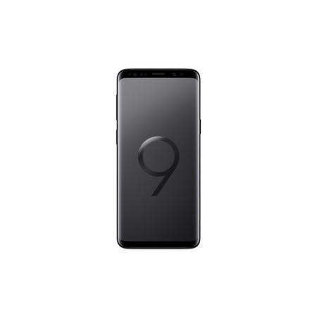 "Grade B Samsung Galaxy S9 Midnight Black 5.8"" 64GB 4G Unlocked & SIM Free"