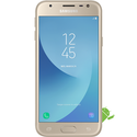 Samsung Galaxy J3 2017 Gold - 16GB