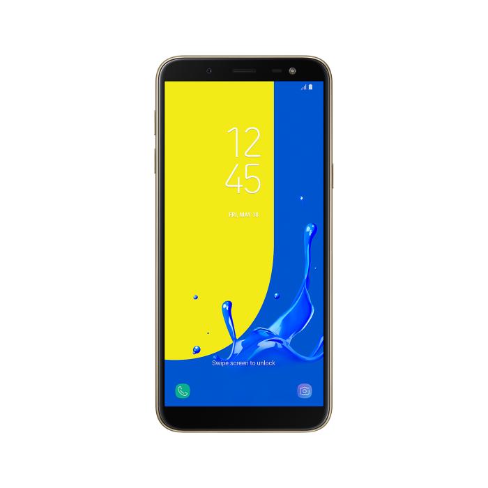 7d90ba05214c24 Samsung Galaxy J6 Gold 5.6