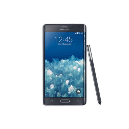 Samsung Note Edge 5.6inch Quad Core Android 32GB Charcoal Black