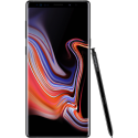 "SM-N960FZKFBTU Samsung Galaxy Note 9 Midnight Black 6.4"" 512GB 4G Unlocked & SIM Free"