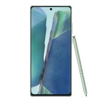 "Samsung Galaxy Note20 5G Mystic Green 6.7"" 256GB 5G Unlocked & SIM Free"