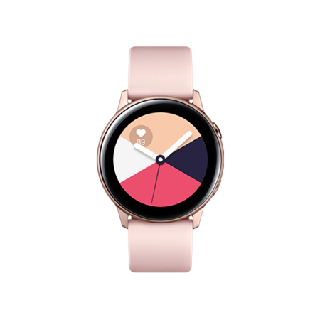 Samsung Galaxy Watch Active 40mm - Rose Gold