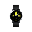 SM-R500NZKABTU Samsung Galaxy Watch Active 40mm - Black