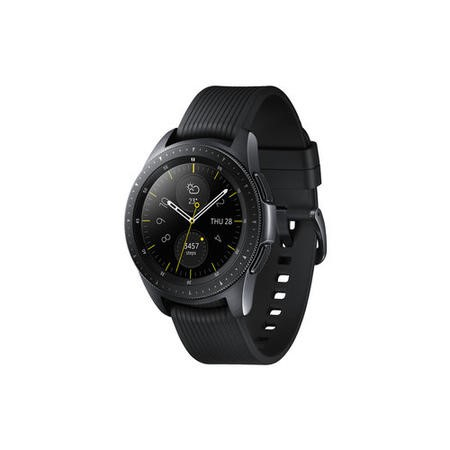 SM-R810NZKABTU Samsung Galaxy Watch 2018 Bluetooth 42mm - Midnight Black