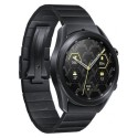 SM-R840NTKAEUA Samsung Galaxy Watch3 45mm Titanium - Mystic Black
