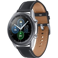 Samsung Galaxy Watch3 45mm Stainless Steel - Mystic Silver