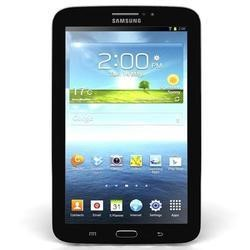 Samsung Galaxy Tab 3 Dual Core 1GB 8GB 7 inch Android 4.1 Jelly Bean Tablet in Black