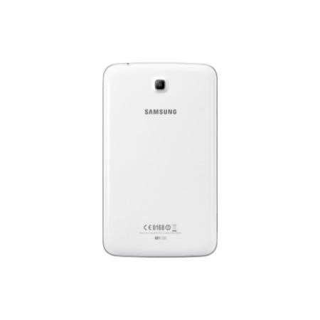 GRADE A1 - As new but box opened - Samsung Galaxy Tab 3 White WiFi - 7in 8GB WiFi