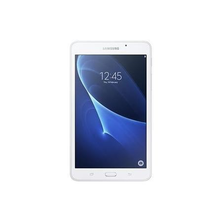 SM-T280NZWABTU Samsung Galaxy Tab A Qualcomm Snapdragon 410 1.5GB 8GB 7 Inch Android 5.1 Tablet - White