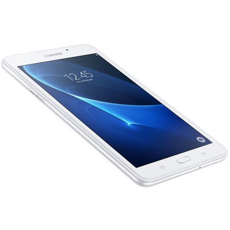 Samsung Galaxy Tab A Qualcomm Snapdragon 410 1.5GB 8GB 7 Inch Android 5.1 Tablet - White