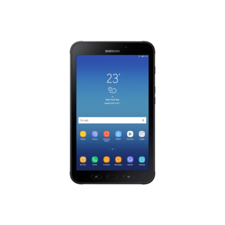Samsung Galaxy Tab Active2 T395 8 Inch Rugged NFC LTE Tablet - Black