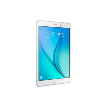 Samsung Galaxy Tab A Android 5.0 Lollipop 9.7 Inch Tablet - White