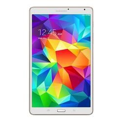 "A1 Refurbished Samsung Galaxy Tab S 8 Core 3GB 16GB 8.4"" Android 4.4 Kit Kat 4G Tablet in White"