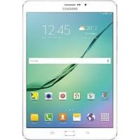 Samsung Galaxy Tab S2 Qualcomm Snapdragon 1.8GHz 3GB 32GB 3G/4G 8 Inch Android 6.0 Tablet