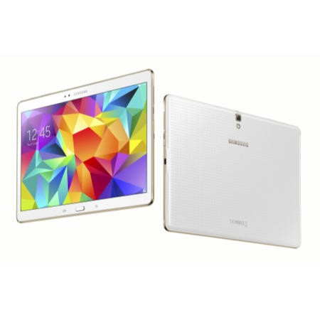 A1 Samsung Galaxy Tab S 10.5 inch 3GB 16GB Android 4.4 KitKat Tablet in White