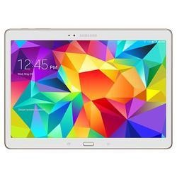 Samsung Galaxy Tab S 8 Core 3GB 16GB 10.5 inch Android 4.4 KitKat 4G Tablet in White