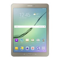 Samsung Galaxy Tab S2 Exynos 5433 1.9GHz 3GB 32GB 9.7 Inch Android 5.0 WIFI Tablet - Gold