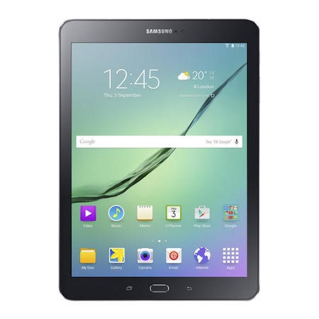 Samsung Galaxy Tab S2 9.7 Inch 32GB WiFi Tablet - Black