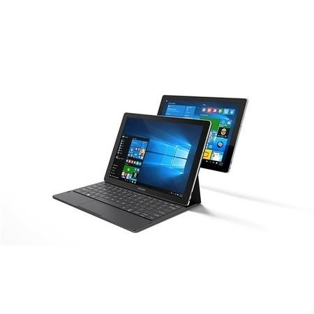Samsung Galaxy Tab Pro S Core M3-6Y30 4GB 128GB SSD 12 Inch Windows 10 Professional Convertible Tablet