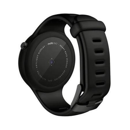 Motorola Moto 360 Sport 2nd Gen SmartWatch