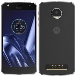 "Motorola Moto Z Play Black 5.5"" 32GB 4G Unlocked & SIM Free"