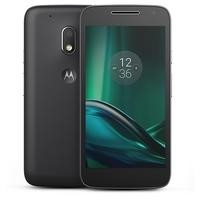 "Motorola Moto G4 Play Black 5"" 16GB 4G Unlocked & SIM Free"