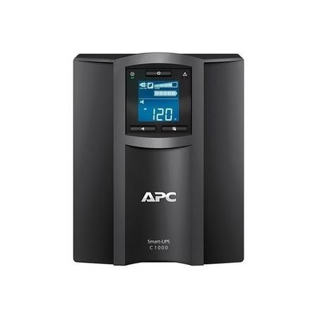 APC Smart-UPS 1000VA Tower