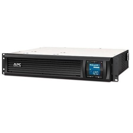 APC Smart-UPS 900 Watts 1500 V Rack Height 2 U