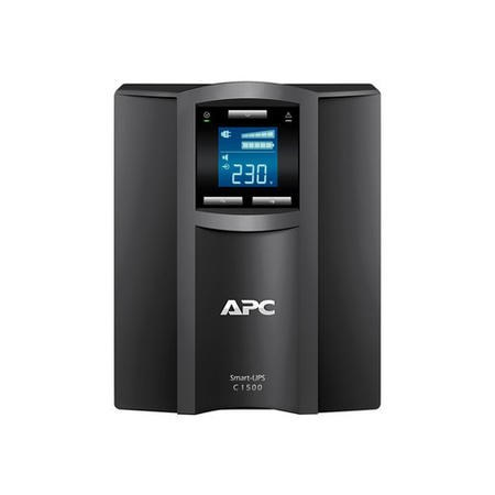 APC Smart-UPS 1500VA Tower