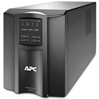 APC Smart 1000VA LCD 230V  Interface Port SmartSlot USB