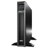 APC Smart-UPS X 1000 Rack/Tower LCD UPS - Lead Acid - 800 Watt