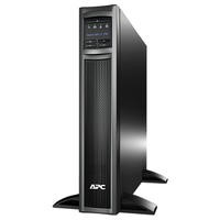 APC Smart-UPS 600 Watts / 750 VAInput 230V / Output 230V Interface Port SmartSlot USB Extended runtime model Rack Height 2 U