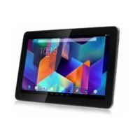 "GRADE A1 - Hannspree Quad Core 10.1"" IPS 16GB - Tablet in Black"