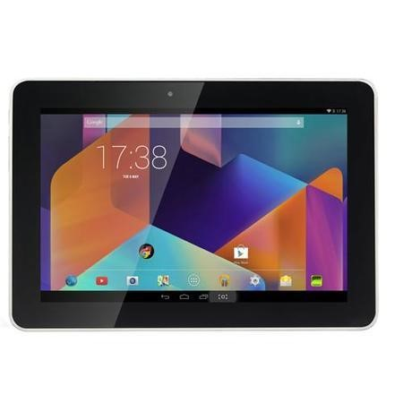 Hannspree Hannspad SN1AT74 10.1 Inch IPS Quad Core Tablet PC White