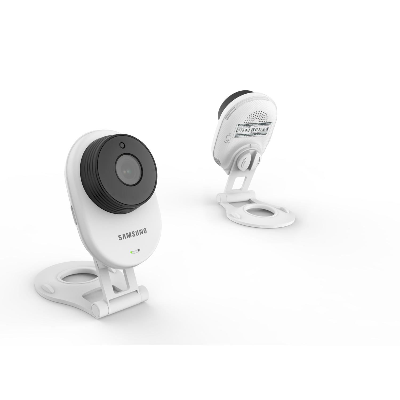Samsung SmartCam 1080p Full HD WiFi Security Camera