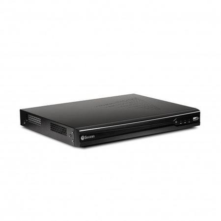 Swann NVR16-7400 16 Channel 4 Megapixel Network Video Recorder with 2TB Hard Drive
