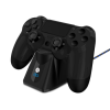 Stealth PS4 Single USB Charging Dock & Play & Charge Cable