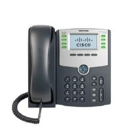 Cisco Small Business Pro SPA 508G - VoIP phone - SIP SIP v2 SPCP