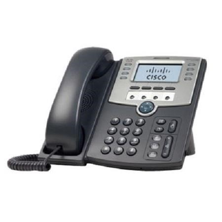 SPA509G Cisco Small Business Pro SPA 509G - VoIP phone - SIP SIP v2 SPCP