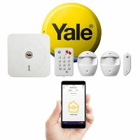 Yale SR-320 Smart Home Alarm Kit
