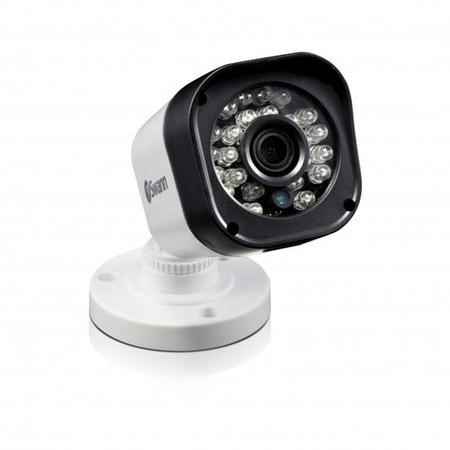 GRADE A1 - Swann PRO-T835 HD 720p White Body/Black Trim Bullet Camera - 4 Pack