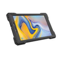 "Max Cases Shield Extreme-X for Samsung Galaxy Tab A 8"" 2019 in Black"