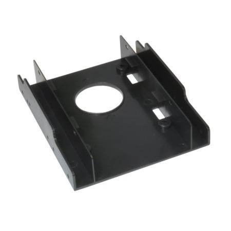 SSD-RAIL DYNAMODE - 2.5    HDD or SSD conversion cradle for 3.5    Drive Bays