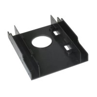 DYNAMODE - 2.5    HDD or SSD conversion cradle for 3.5    Drive Bays