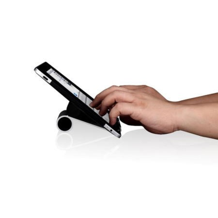 Just Mobile Slide Travel Stand for iPad