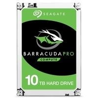 "Seagate BarraCuda Pro 10TB 3.5"" Internal HDD"